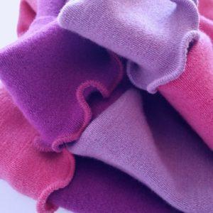 Fold Over Waist