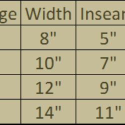 Wool Winter Suit