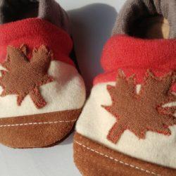 KeeWeeFeet Slippers – Canadian
